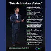 Dave Martin - promo